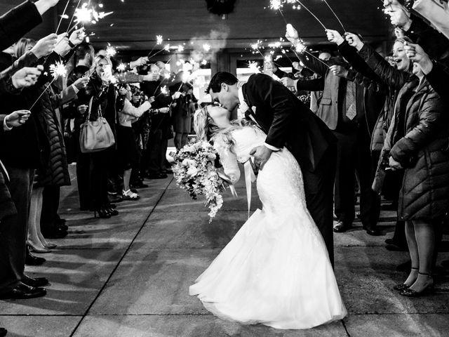 Aaron and Nicole's Wedding in Eagan, Minnesota 96
