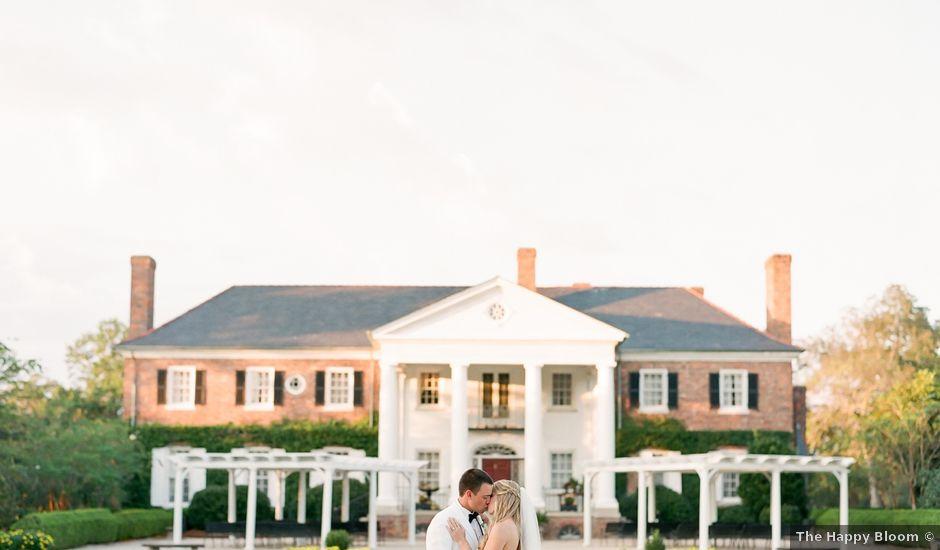 Dylan and Lauren's Wedding in Charleston, South Carolina