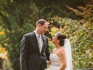 Christy and Matt's Wedding in Warrenton, Virginia 6