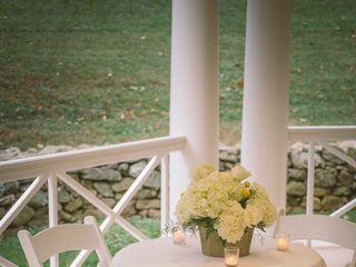 Christy and Matt's Wedding in Warrenton, Virginia 15