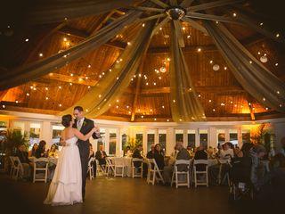 Christy and Matt's Wedding in Warrenton, Virginia 21