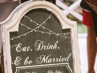 Christy and Matt's Wedding in Warrenton, Virginia 22
