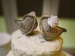 Christy and Matt's Wedding in Warrenton, Virginia 24