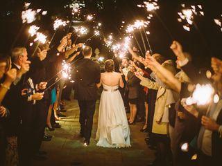 Christy and Matt's Wedding in Warrenton, Virginia 27