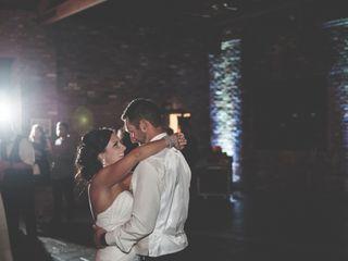 The wedding of Anthony and Emily 2