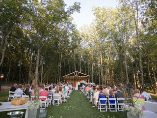 Taylor and Logan's Wedding in Murfreesboro, Tennessee 5