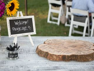Taylor and Logan's Wedding in Murfreesboro, Tennessee 6