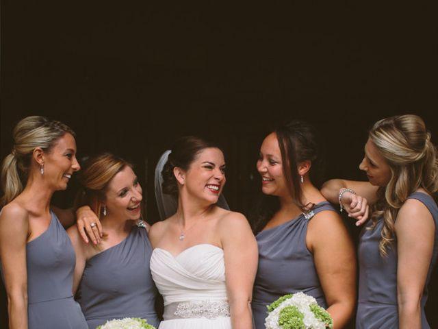 Christy and Matt's Wedding in Warrenton, Virginia 4
