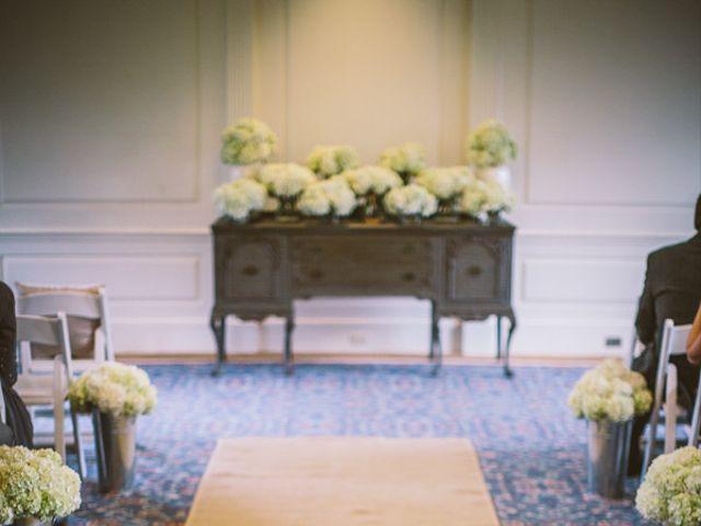 Christy and Matt's Wedding in Warrenton, Virginia 10
