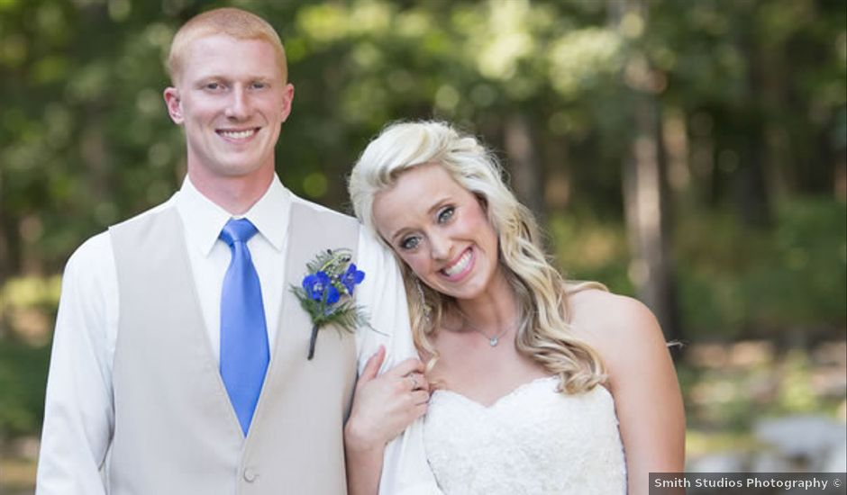 Taylor and Logan's Wedding in Murfreesboro, Tennessee
