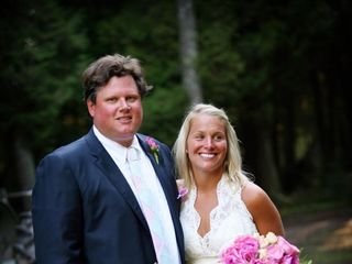 The wedding of Jeff and Jenny 2