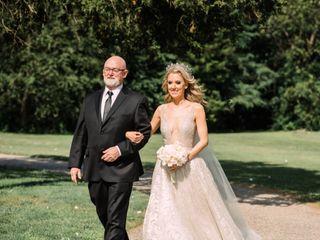 The wedding of Alex and Kerri 2