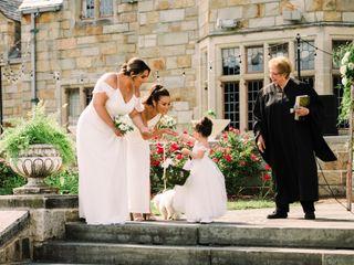 The wedding of Alex and Kerri 3