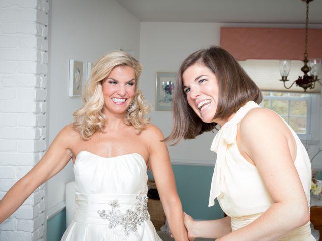 Devon and Natalie's Wedding in Covington, Kentucky 2