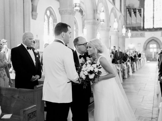Shawn and Marikate's Wedding in Pittsburgh, Pennsylvania 2