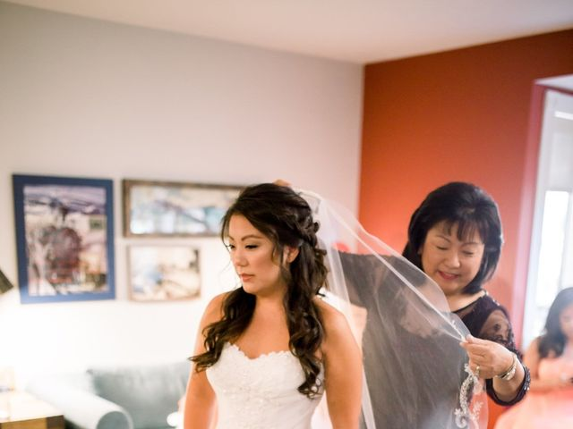 Brett and Shannon's Wedding in Santa Cruz, California 20