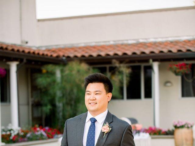 Brett and Shannon's Wedding in Santa Cruz, California 30