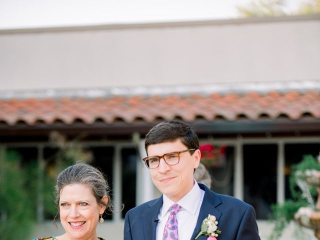 Brett and Shannon's Wedding in Santa Cruz, California 31