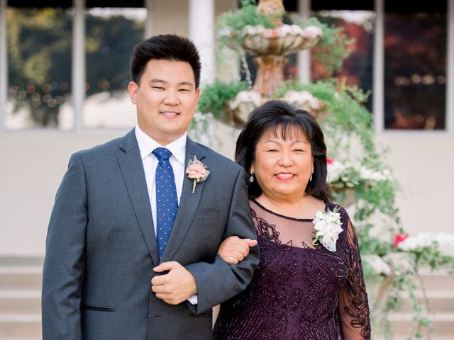 Brett and Shannon's Wedding in Santa Cruz, California 32