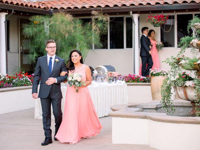 Brett and Shannon's Wedding in Santa Cruz, California 34