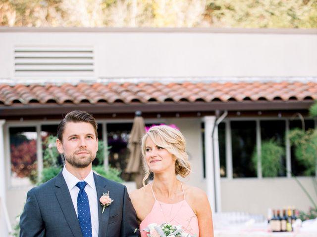 Brett and Shannon's Wedding in Santa Cruz, California 35