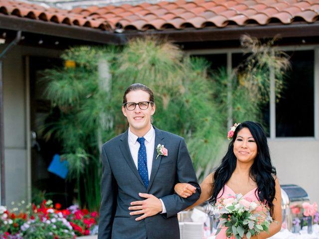 Brett and Shannon's Wedding in Santa Cruz, California 36