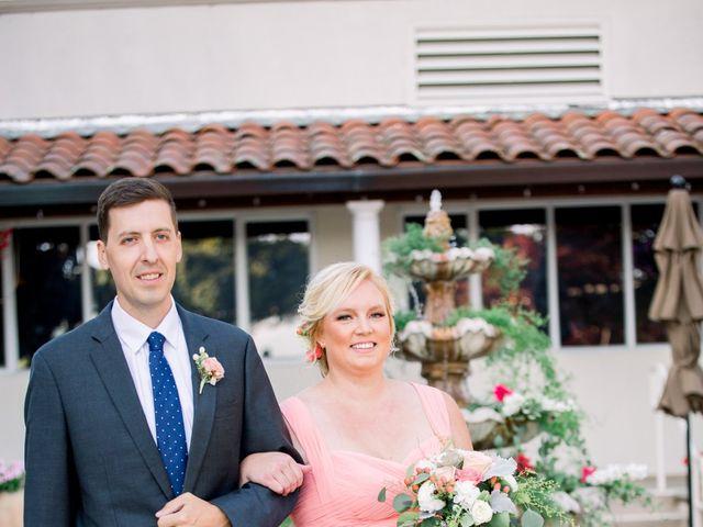 Brett and Shannon's Wedding in Santa Cruz, California 37