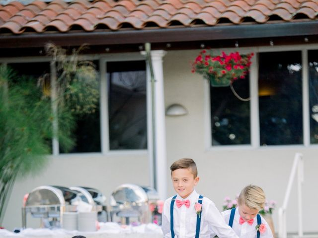Brett and Shannon's Wedding in Santa Cruz, California 38