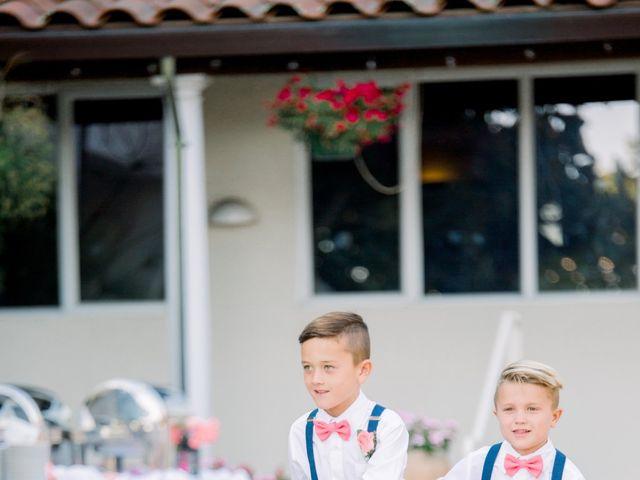 Brett and Shannon's Wedding in Santa Cruz, California 39