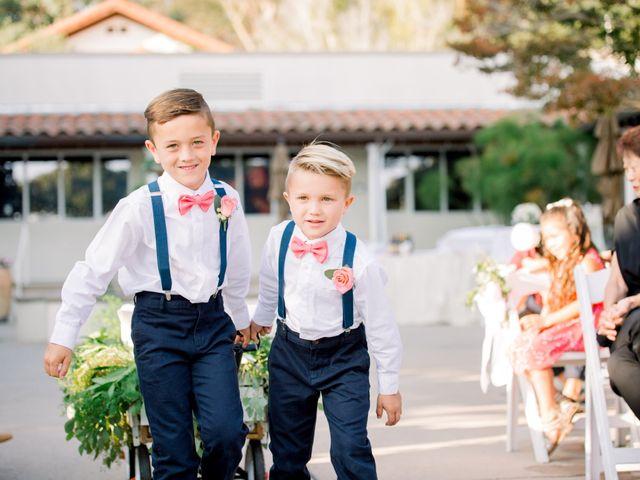Brett and Shannon's Wedding in Santa Cruz, California 40