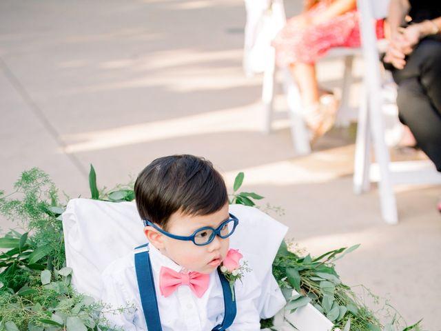 Brett and Shannon's Wedding in Santa Cruz, California 41