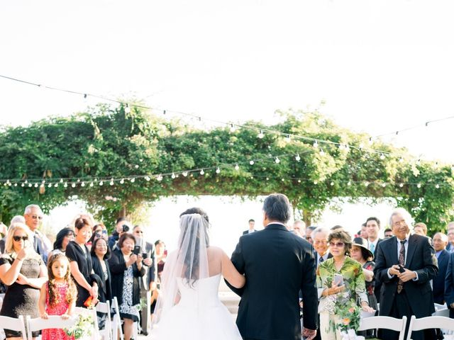 Brett and Shannon's Wedding in Santa Cruz, California 46