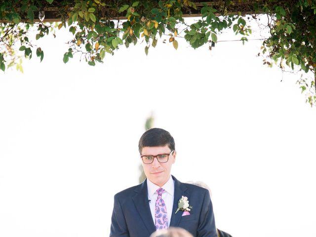 Brett and Shannon's Wedding in Santa Cruz, California 47