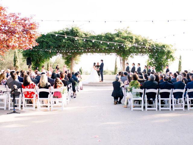 Brett and Shannon's Wedding in Santa Cruz, California 48