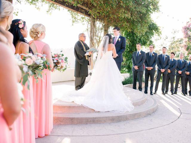 Brett and Shannon's Wedding in Santa Cruz, California 49