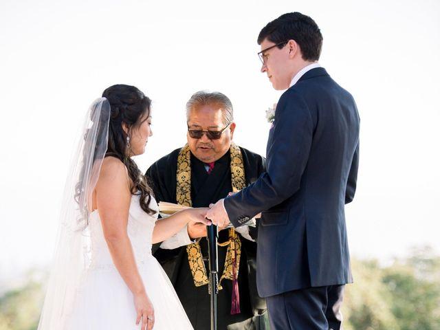 Brett and Shannon's Wedding in Santa Cruz, California 50