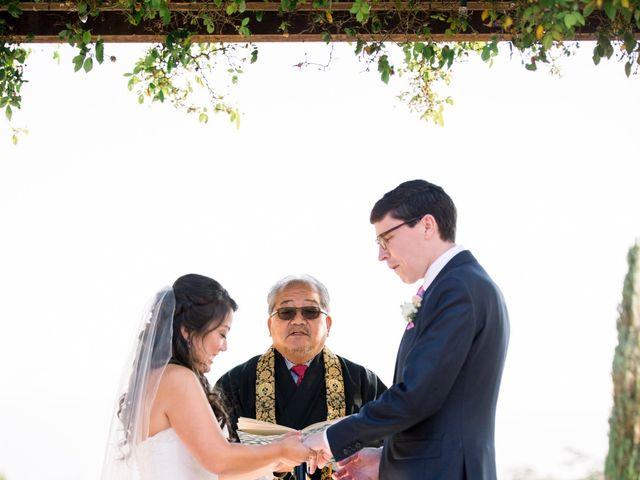 Brett and Shannon's Wedding in Santa Cruz, California 51