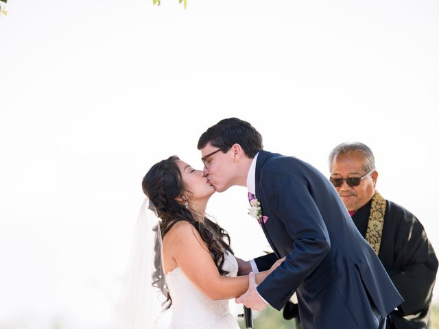 Brett and Shannon's Wedding in Santa Cruz, California 52