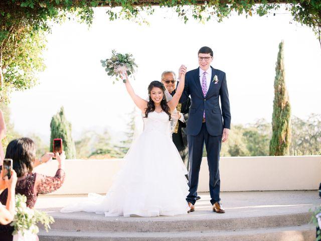 Brett and Shannon's Wedding in Santa Cruz, California 53