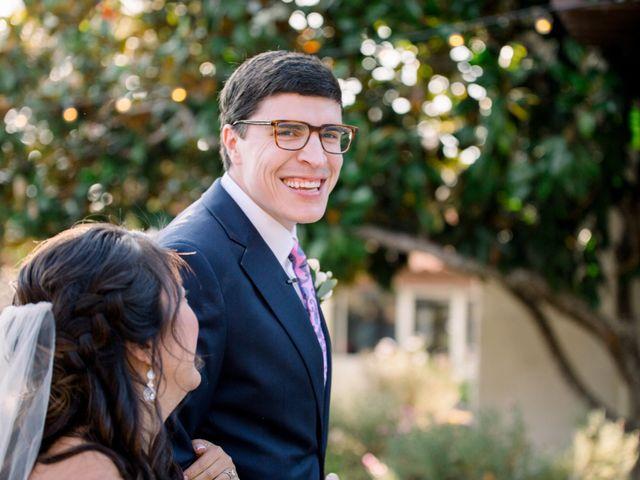 Brett and Shannon's Wedding in Santa Cruz, California 54