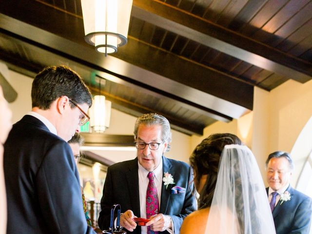 Brett and Shannon's Wedding in Santa Cruz, California 55
