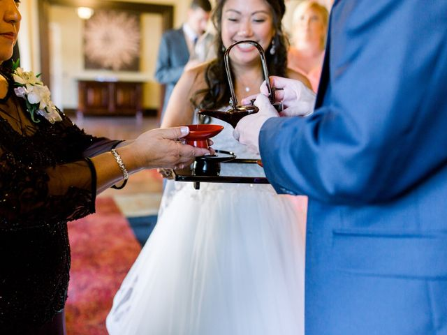 Brett and Shannon's Wedding in Santa Cruz, California 56