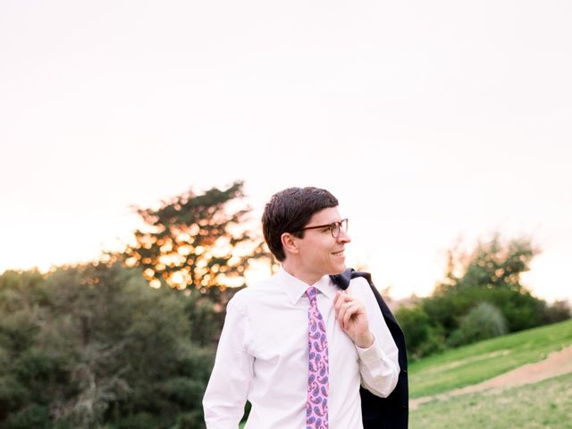 Brett and Shannon's Wedding in Santa Cruz, California 60