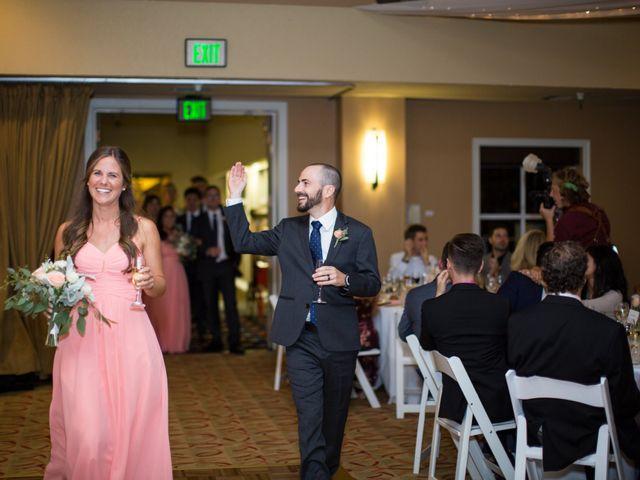 Brett and Shannon's Wedding in Santa Cruz, California 65