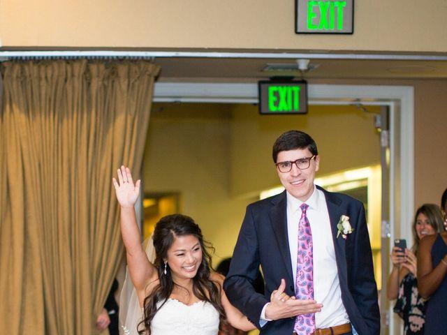 Brett and Shannon's Wedding in Santa Cruz, California 67