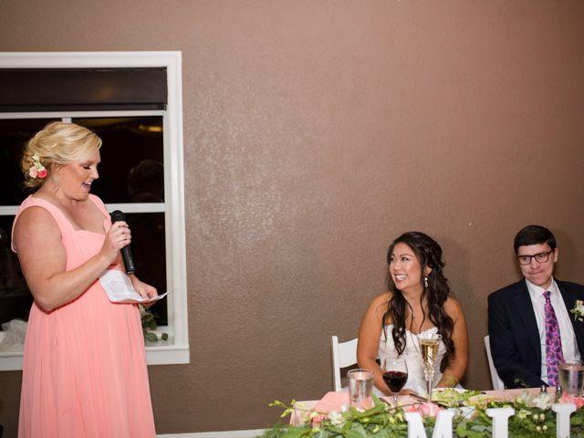 Brett and Shannon's Wedding in Santa Cruz, California 69