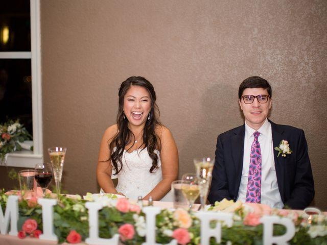 Brett and Shannon's Wedding in Santa Cruz, California 70
