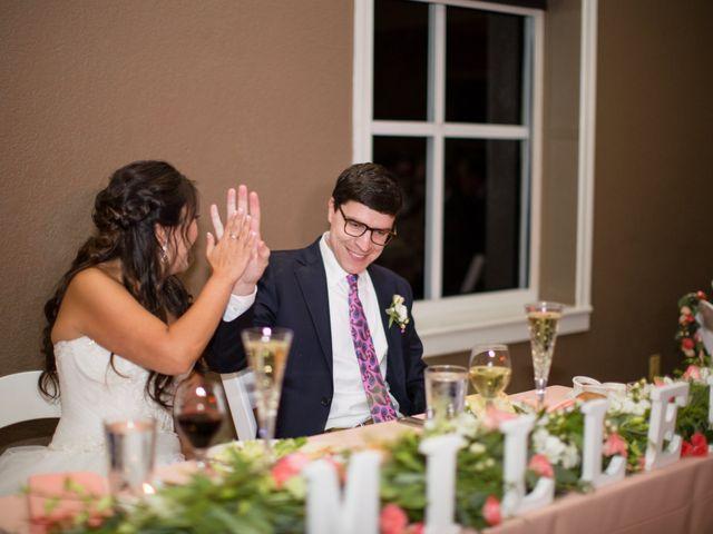 Brett and Shannon's Wedding in Santa Cruz, California 71