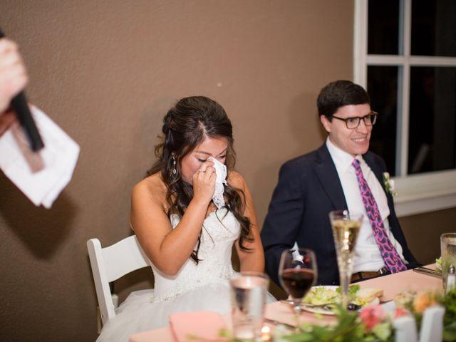 Brett and Shannon's Wedding in Santa Cruz, California 72