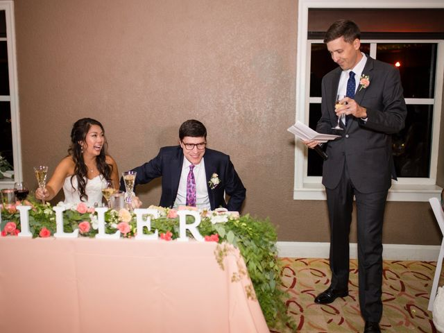 Brett and Shannon's Wedding in Santa Cruz, California 74